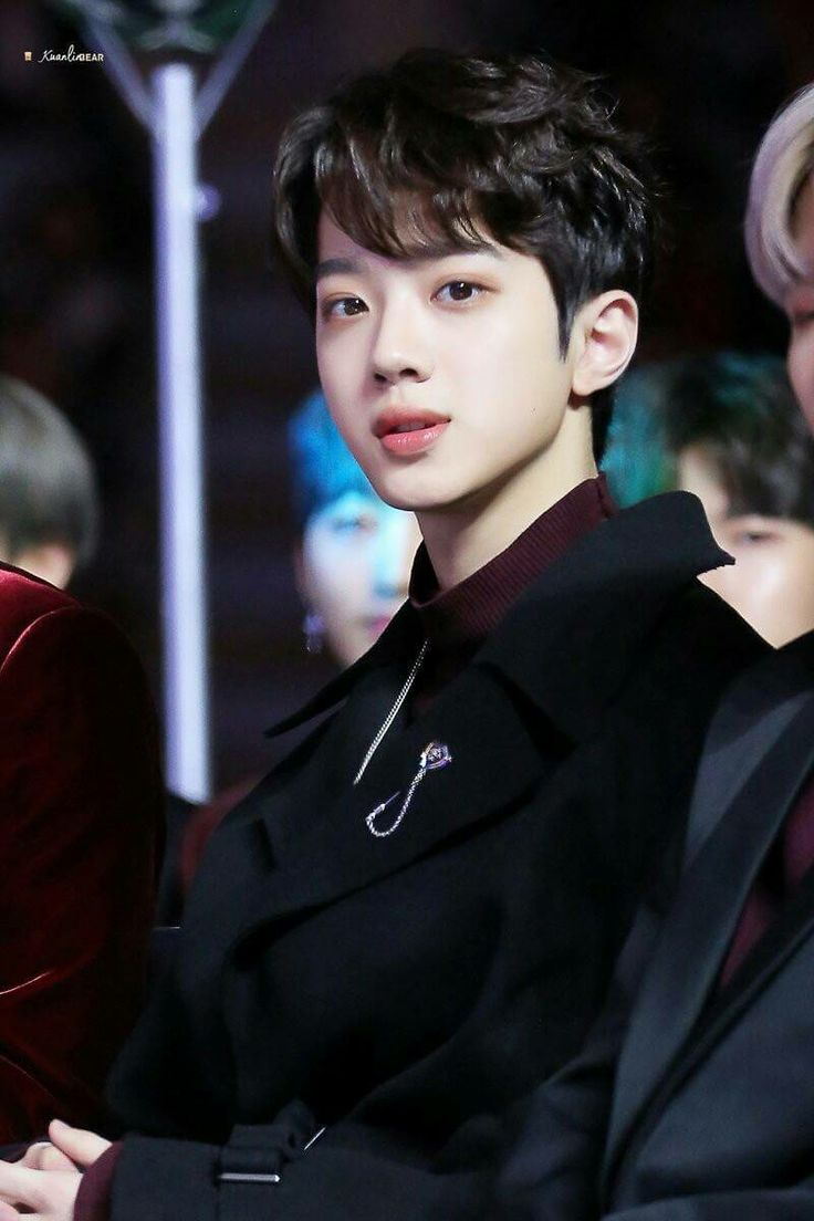 Lai Guanlin #WANNA ONE