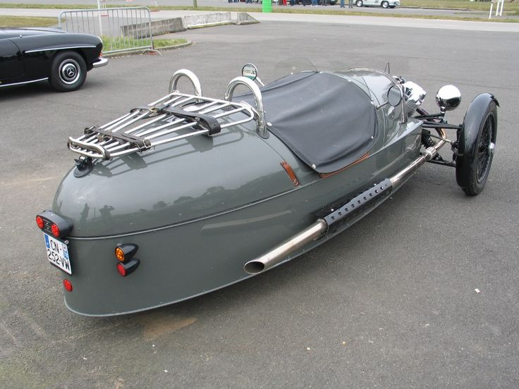 morgan 3 wheeler - Google Search