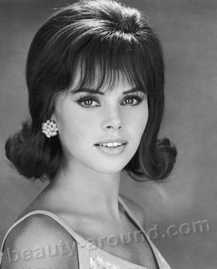 Britt-Marie Eklund (born 6 October 1942), better known as Britt Ekland, is a Swedish actress and singer.