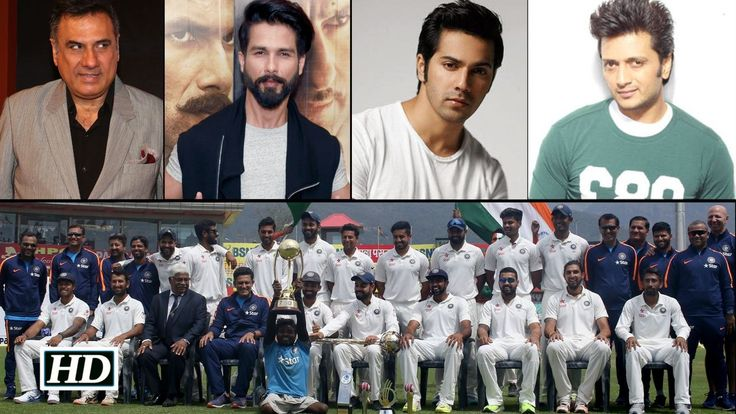 Bollywood CONGRATULATES India upon winning the series , http://bostondesiconnection.com/video/bollywood_congratulates_india_upon_winning_the_series/,  #4thtestmatchIndvsAus #4thtestmatchIndvsAushighlights #bollywoodwishesindiaonwinningtheseries #ICCPlayer #indvsaus #indvsaus4thtestmatch #IndvsAuslivescore #IndvsAustestseries #IndianCricketteam #IPL2017 #Rankingsfortest #ShahidKapoor #shahidmira #Stevesmith #VarunDhawan #ViratKohli #viratkohliinjury
