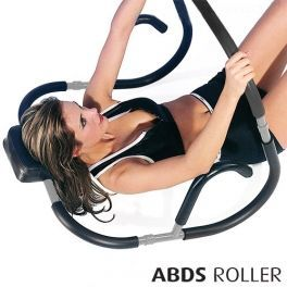 Banco Abdominales ABDS Roller