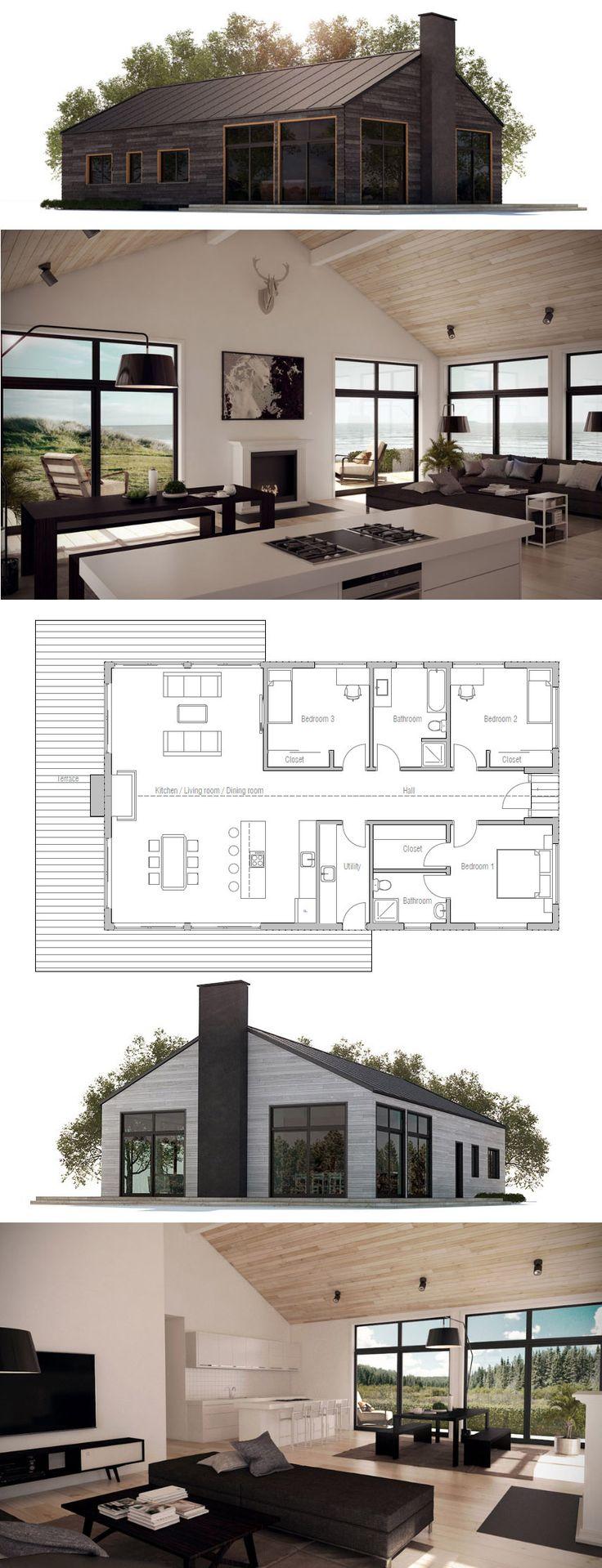 House Plan CH232
