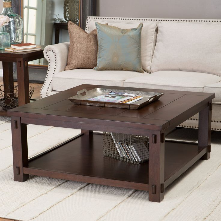 20 Square Coffee Tables for Sale - Office Furniture for Home Check more at http://www.buzzfolders.com/square-coffee-tables-for-sale/