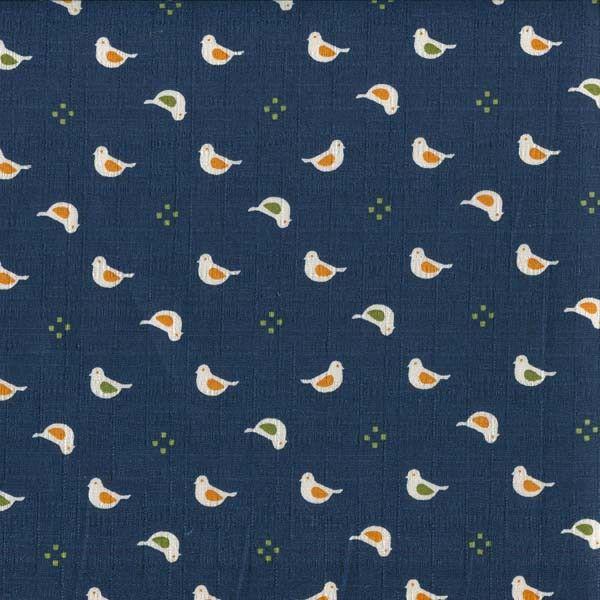 LITTLE BIRD - BLAU