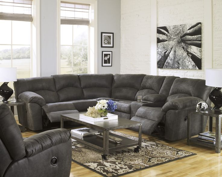Furniture Signature Design by Ashley Signature-Design-27801-LRS2 Living Room Sets