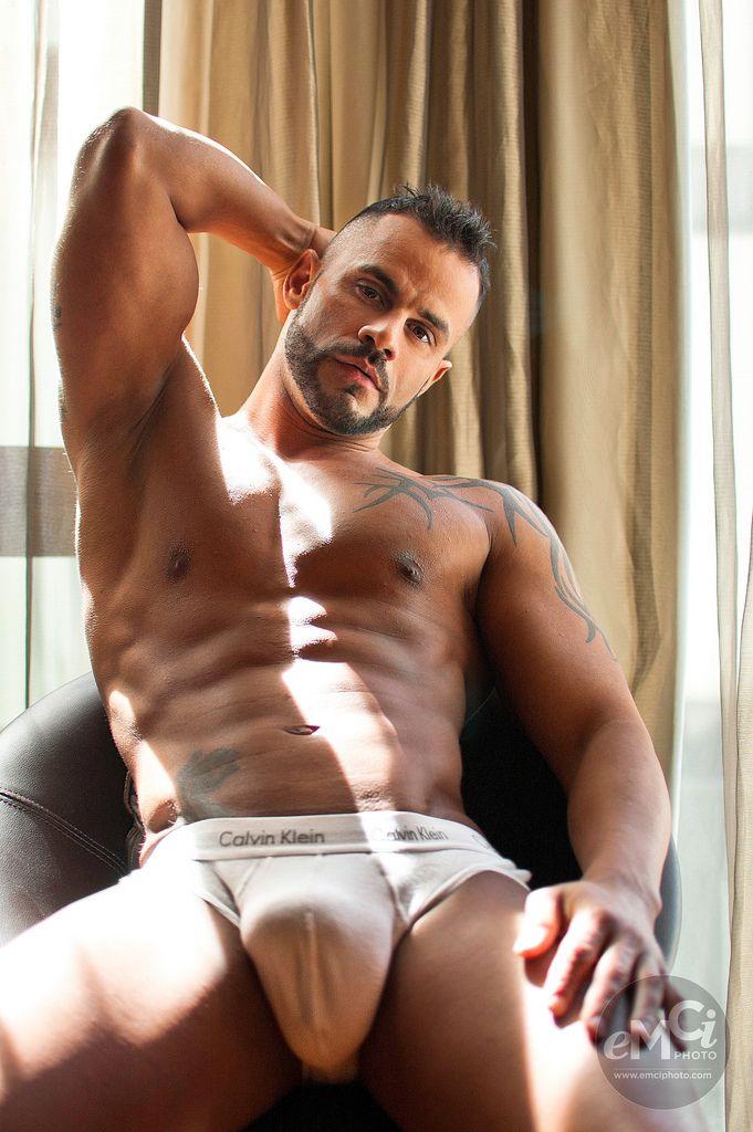 from Alvaro calvin klein gay