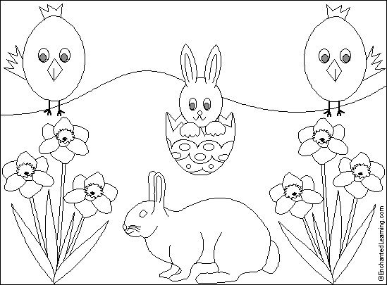 kids coloring contest 5181 pics to color