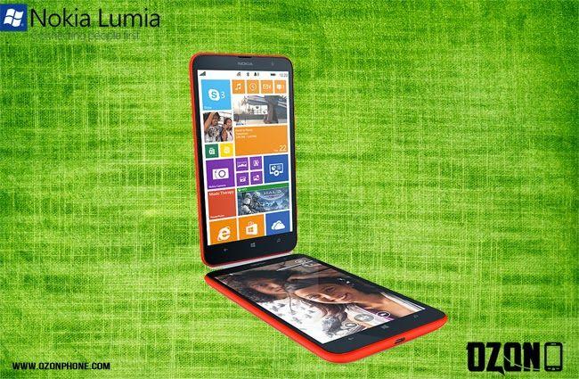Specification Nokia Lumia 1320 | Ozon Phone