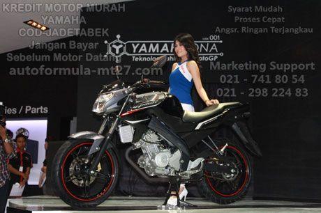 80# New Vixion KS Fi - Kredit Motor Murah Yamaha Jakarta - Spesifikasi - Produk