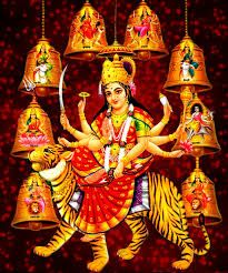 Navratri Puja Vidhi is dedicated to Goddess Durga and this festival is celebrated for 9 days. To order call +91-98265 21570 or visit http://www.myastrologypuja.com #NavratriPuja