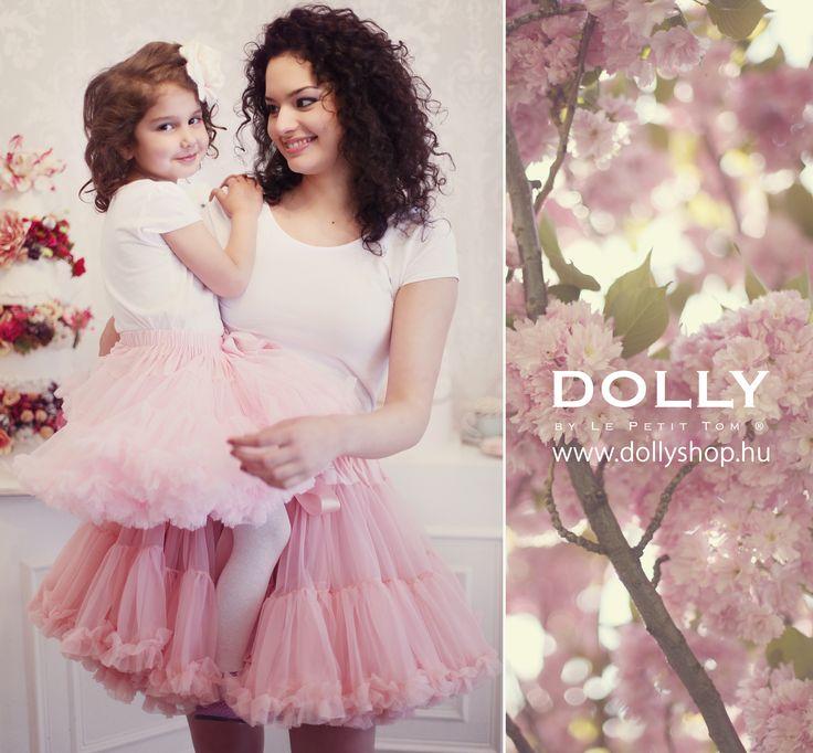 Dolly pettiskirt www.dollyhungary.hu  Preston Torta-Manufaktúra Fotó: Máth Szilvi