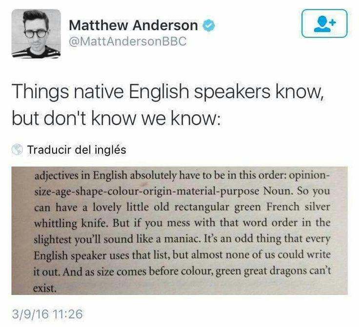 Dude, mine blown. So true.