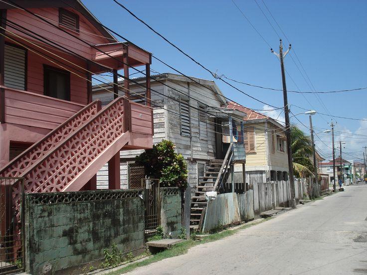 https://flic.kr/p/59XjhJ | balcons de Belize City