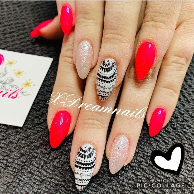 Arbeite Heute Nails Naildesign Gelnagel Nagelstudio Xdreamnails Pink Arbeite Gelnagel Heute Nagelstudio Naildesi Pink Nails Gel Nails Nails