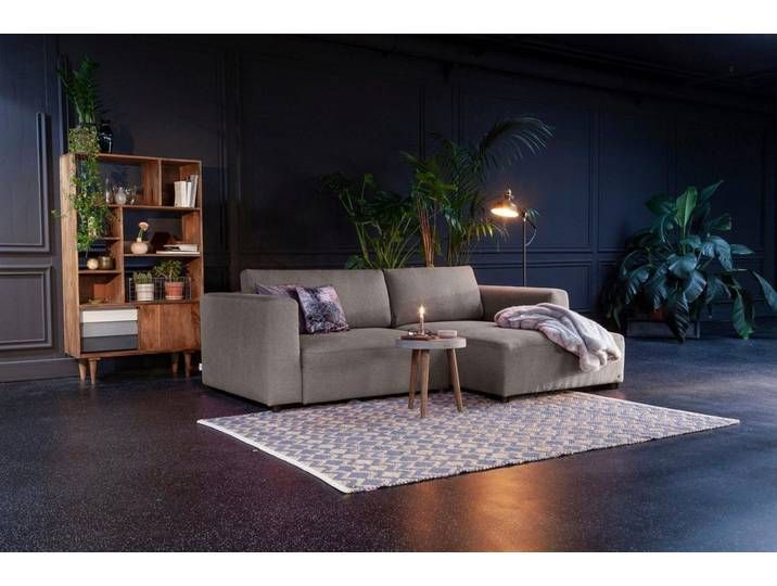 Tom Tailor Ecksofa Heaven Style S Aus Der Colors Collection Grau In 2020 Outdoor Furniture Sets Corner Sofa Sofa