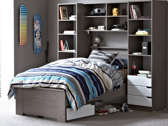 Calypso Single Bed Frame Fred S Bedroom Pinterest