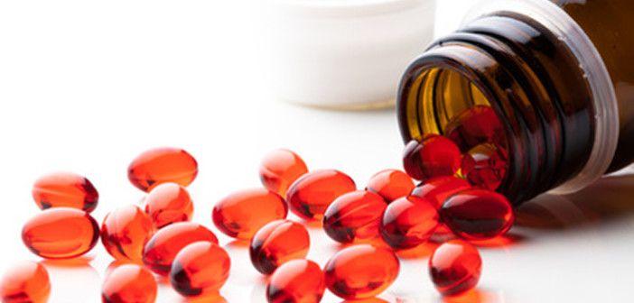 Vitamín E – ve vztahu k rakovině prostaty