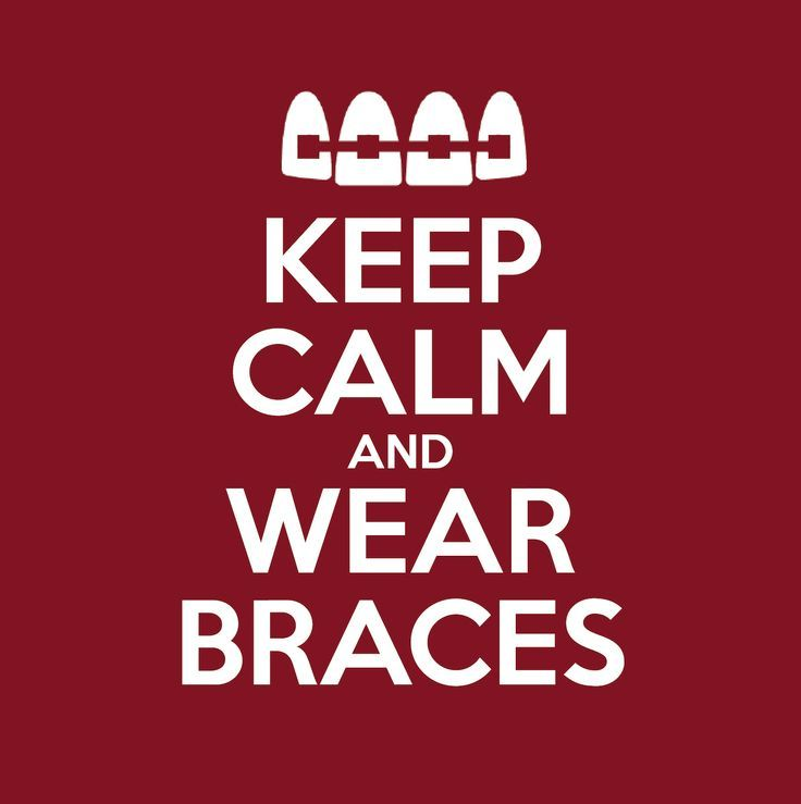 Braces Quotes: 54 Best Orthodontic Slogans/Quotes/Cartoons Images On