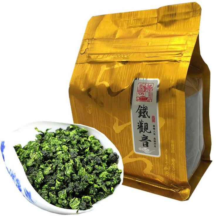 2016 Tieguanyin Tea 100g Tiguanin Tie Guan Yin Tea for weight loss Ti Kuan Yin Fujian Oolong Tea Guan Yin Anxi Te slimming tea #>=#>=#>=#>=#> Click on the pin to check out discount price, color, size, shipping, etc. Save and like it!