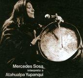 Mercedes Sosa Interpreta a Atahualpa Yupanqui [CD]