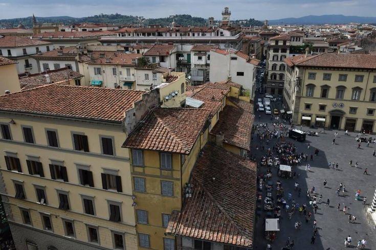 Италия. Флоренция: недорогое жильё, где купить еду, что посмотреть?_05