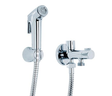 Aquagrif Conjunto de ducheta AGUA FRÍA