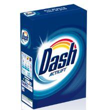 Spesa online,Spesa a domicilio, Forniture Uffici   Dash Lavatrice Polvere astuccio18 Misurini