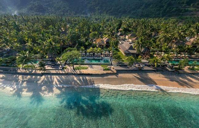 Quinci villas - Lombok