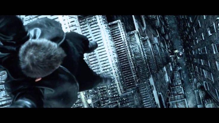 Boundaries - Motivational Video 2015
