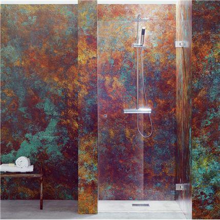Svedbergs dusch