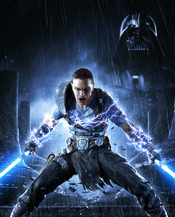 Star Wars: The Force Unleashed II Still Loves Clones