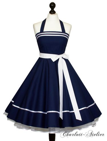 Sailor... love 1940's clothing!