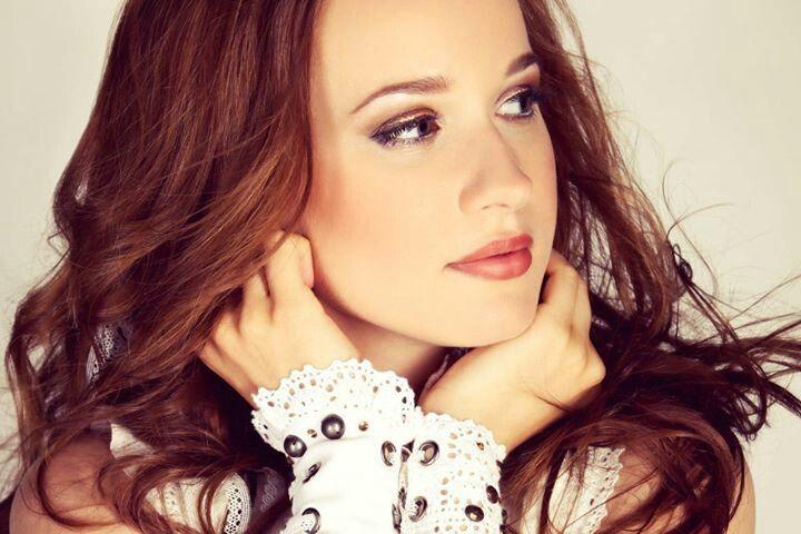 The face of beauty <3 Kristina Pelakova