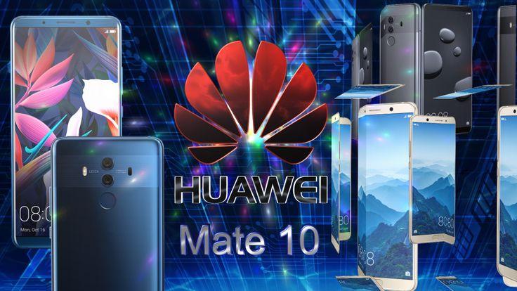 #HuaweiCreative - HUAWEI Mate 10 (contest video)
