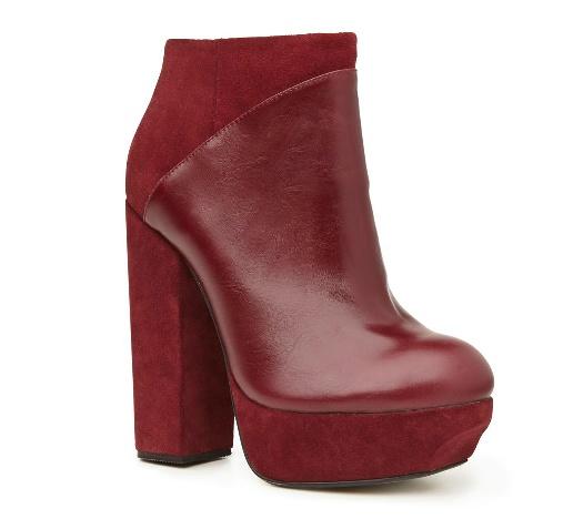 Fashion 2 Toned Boot #sportsgirl