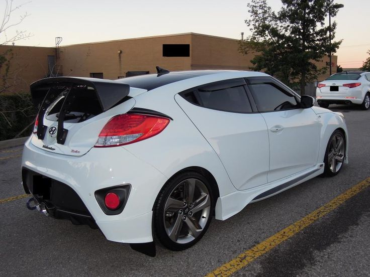 hyundai veloster blacked out. hyundai veloster turbo blacked out instagram btwozaunt pinterest cars and wheels 8