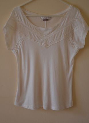Kup mój przedmiot na #vintedpl http://www.vinted.pl/damska-odziez/bluzki-z-krotkimi-rekawami/3738202-bluzka-bershka-s