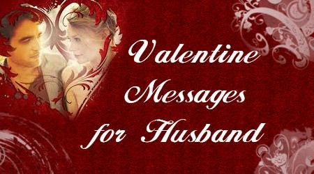 happy valentine message for boyfriend