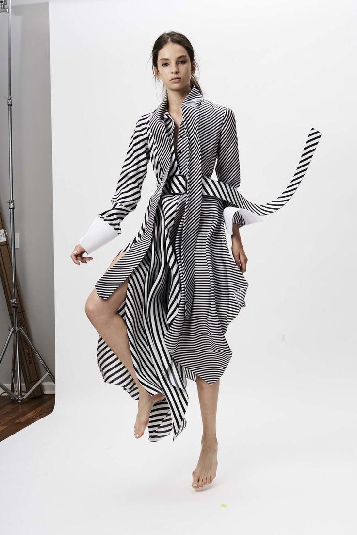 Monse Resort 2017 Fashion Show
