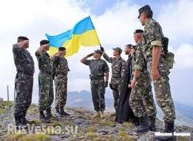 Пограничье, Изварино: мы в кольце, в живых осталось мало, эту ночь мы не переживем  — украинский солдат (видео) | Русская весна
