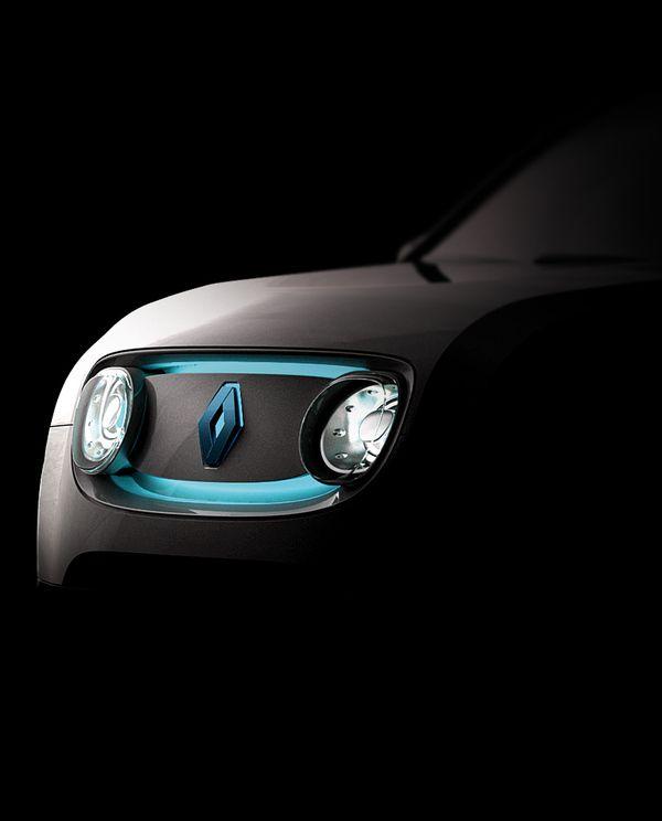New 4L Electric: Renault Circular, 4L Ectric, El Renault, Renault 4Lectric, Cars Lights, Legends Cars, Design Language, Cars Renault, Concept Cars