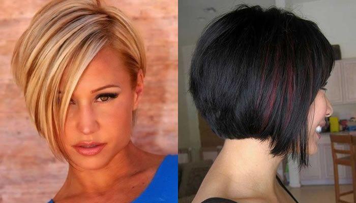 25 proposte per tagli di capelli corti da usare nel 2015! [FOTOGALLERY]