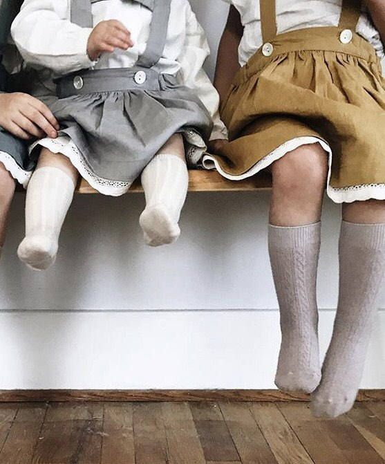Knee Highs Infant and Toddler