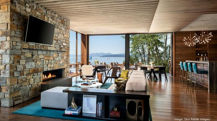 The Ritz-Carlton, Lake Tahoe hotel has opened a luxury perk for guests called the Lake Club on the shore of Lake Tahoe. The hotel and spa is at the Northstar California Resort, which is mid-mountain at a ski resort in Truckee. The new Lake Club is about 20 minutes away on the lake.    The new Lake Club features outdoor dining by the lake or on an upstairs deck, a private boat pier for boating kayaks and stand-up paddleboards.