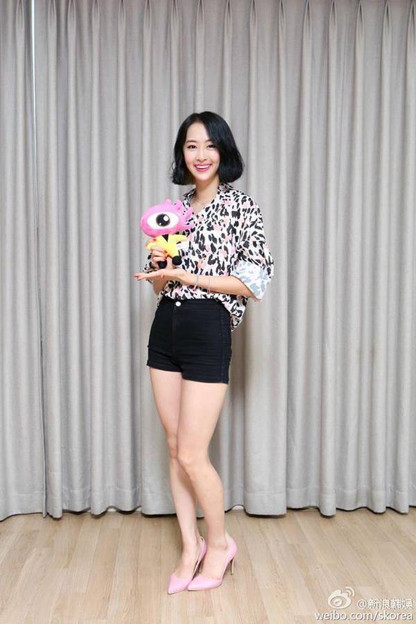 Dasom Exclusive Interview With 'SinaKorea'