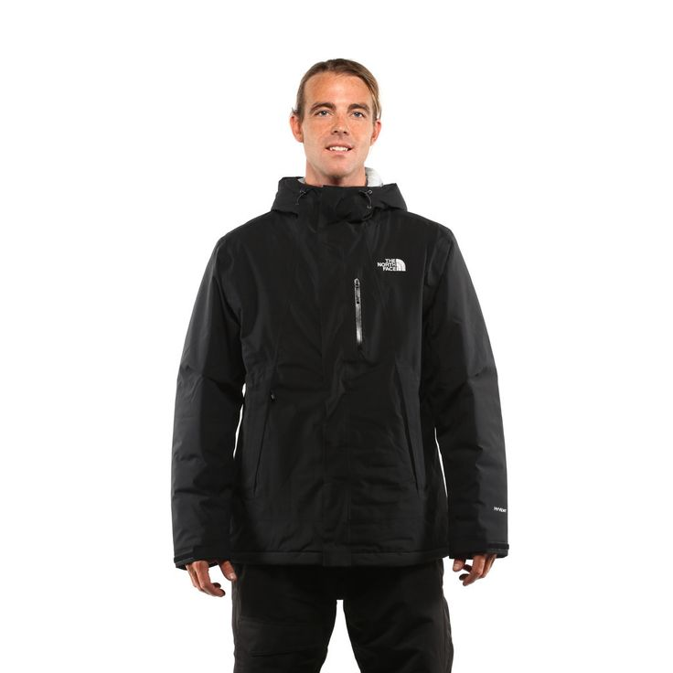 The North Face Men's TNF Plasma Thermoball Jacket