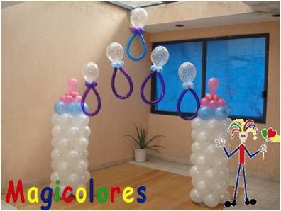 Cigue as para baby shower buscar con google deco baby shower pinteres - Deco baby shower garcon ...