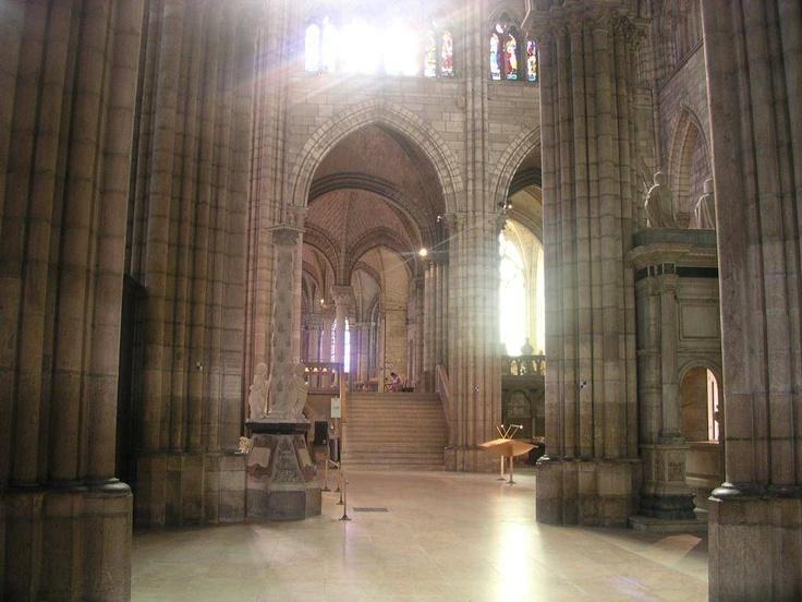 Saint Denis (interno)