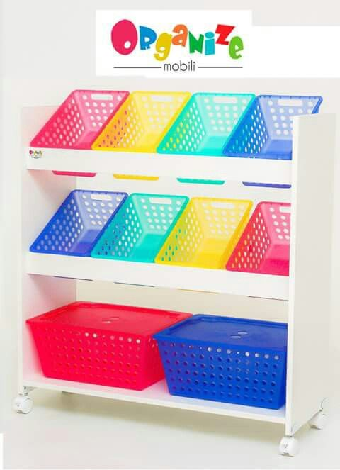 Aparadores Olaio ~ Best 25+ Organizador de brinquedos ideas on Pinterest