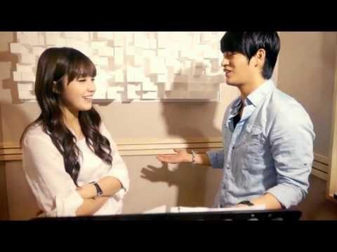 Love Story Part1 'All for you' - Jung Eunji & Seo Inguk (Reply 1997 응답하라 1997) <3